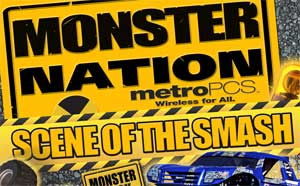 Monster Nation