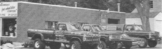 News – 2015 – It's Official – BIGFOOT 4X4, Inc. is moving to Pacific, MO!