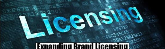 News – Expanding Global Licensing